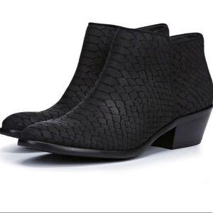 NWOT Sam Edelman Boots
